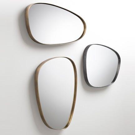 De Castelli Syro Mirrors Haute Living