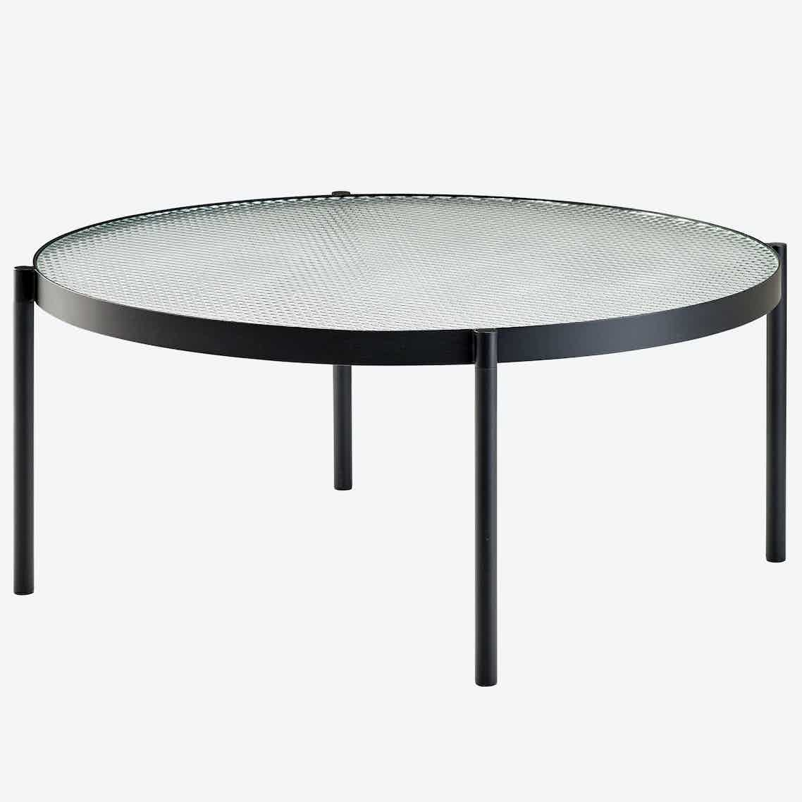 Bolia tab coffee table haute living