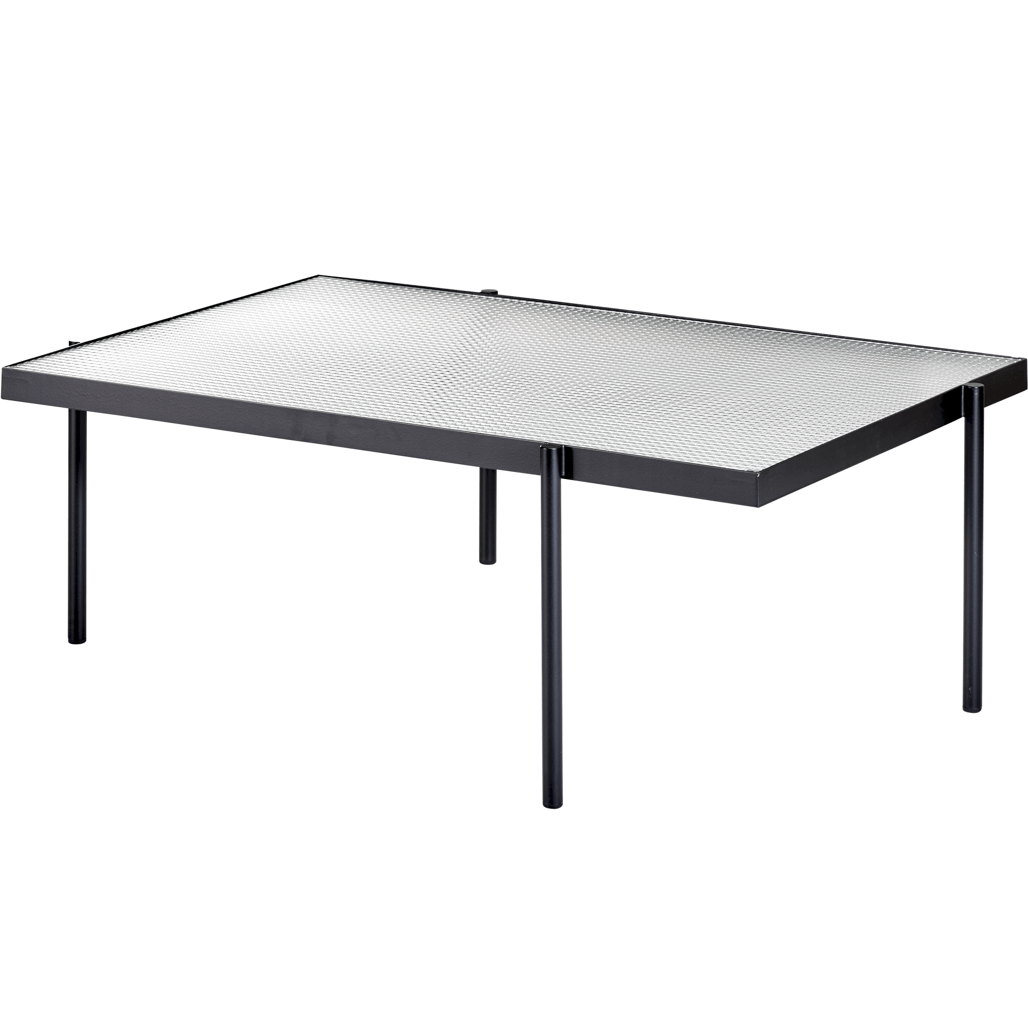 bolia tab coffee table rectangle angle haute living
