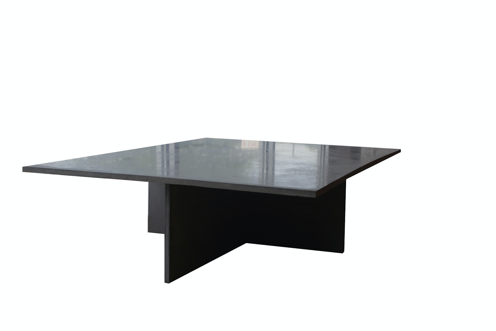 Table I Rectangular Grey Reflective 1