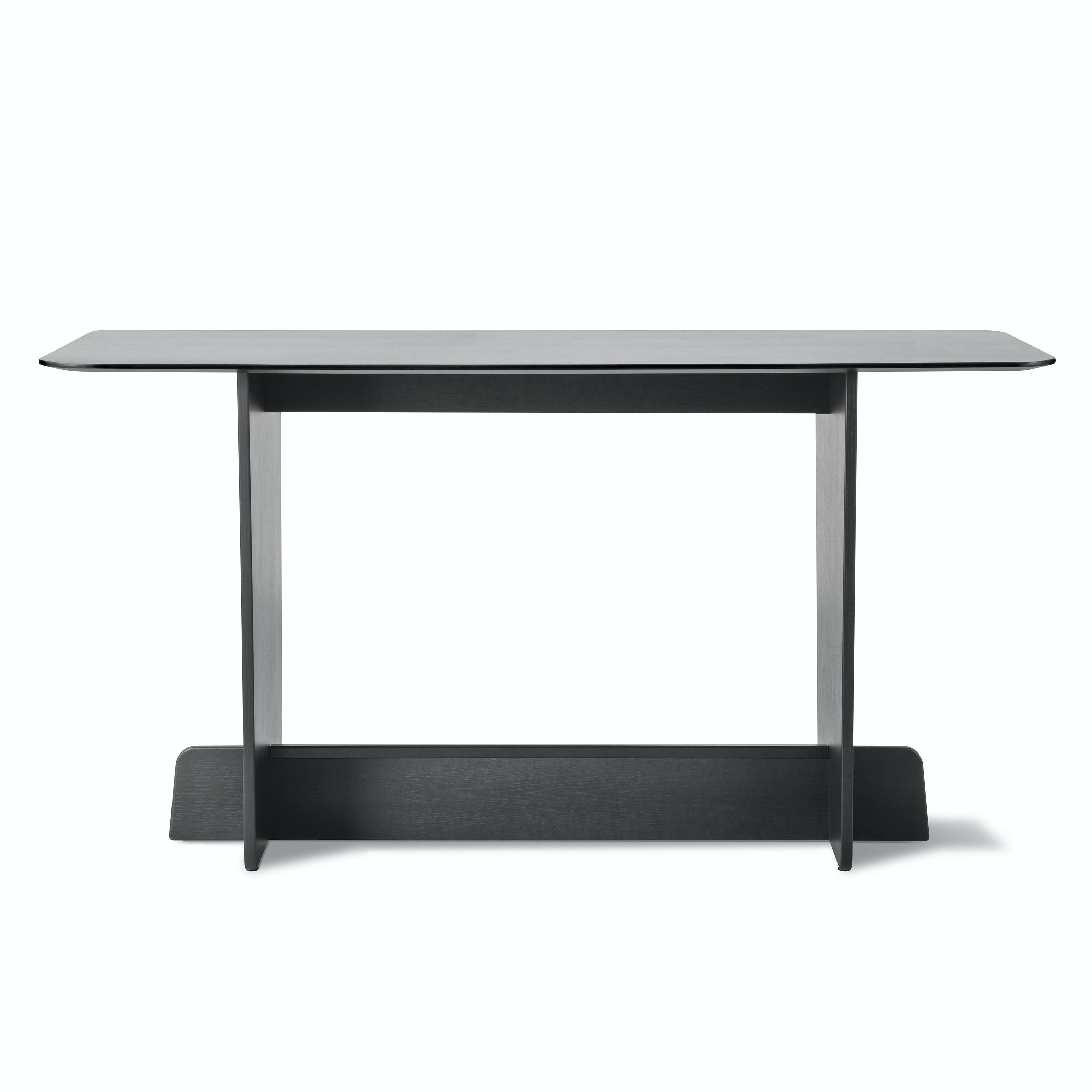 Fredericia Furniture Tableau Bar Table Front Haute Living