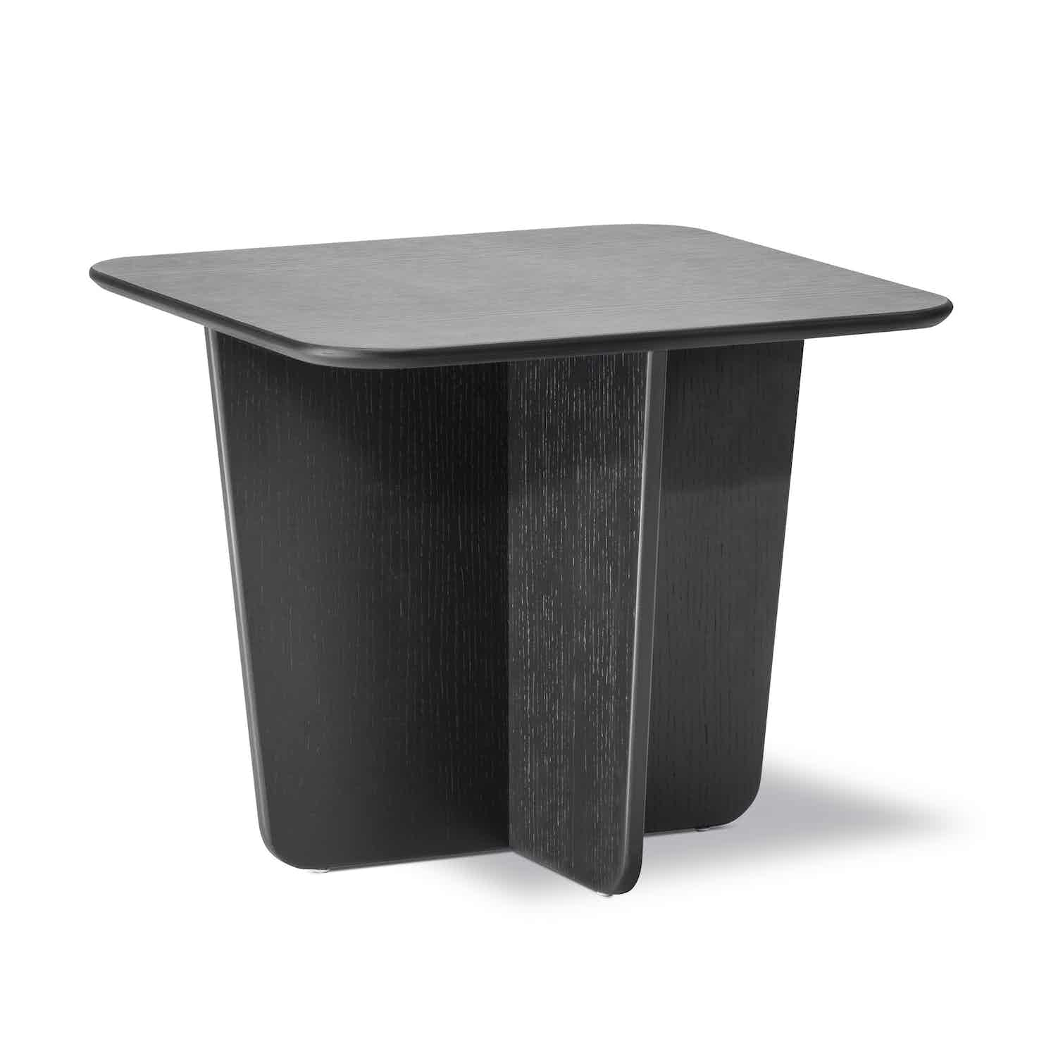 Fredericia Furniture Tableau Side Table Angle Haute Living