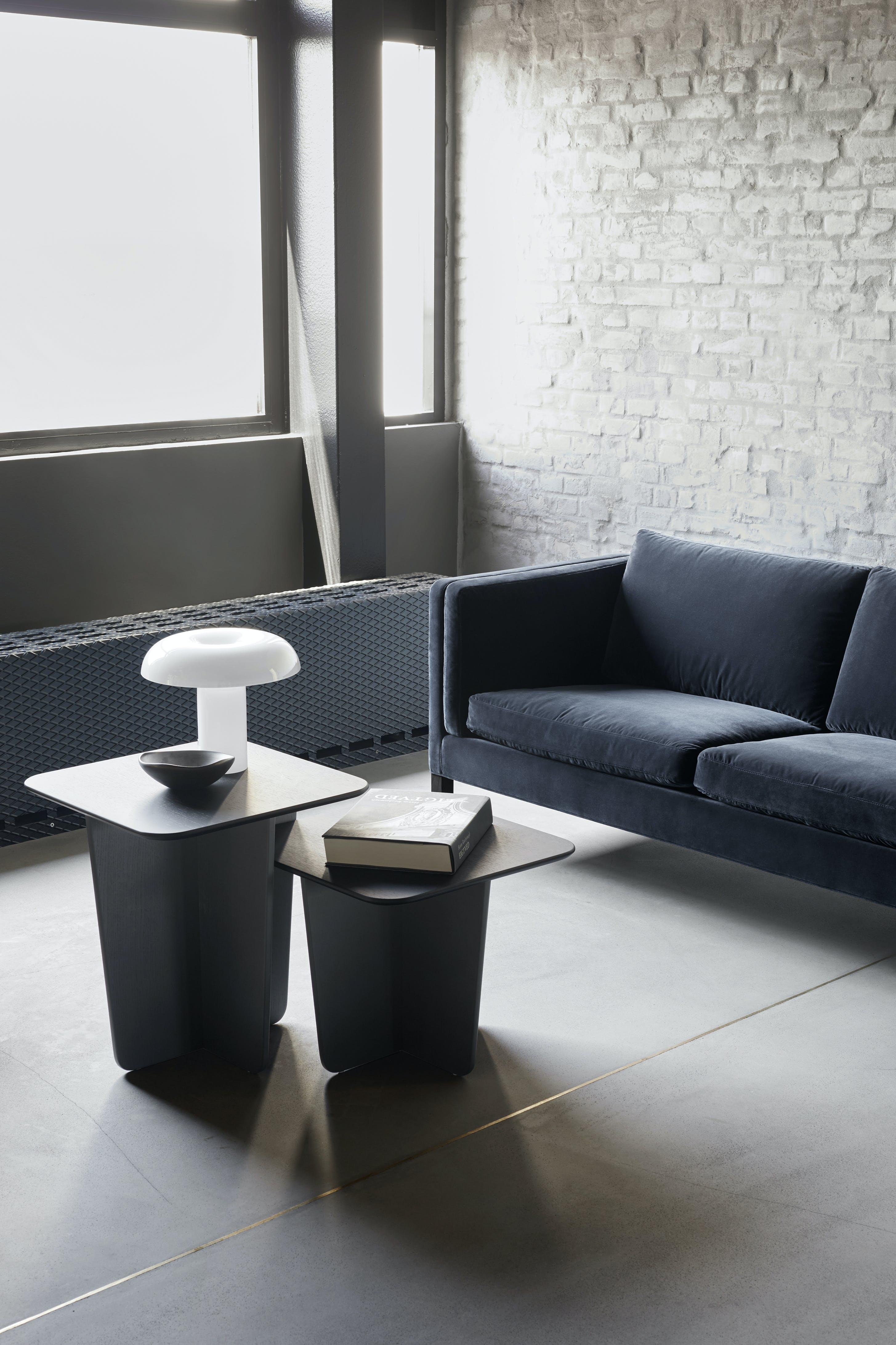 Fredericia Furniture Tableau Side Table Insitu Group Haute Living