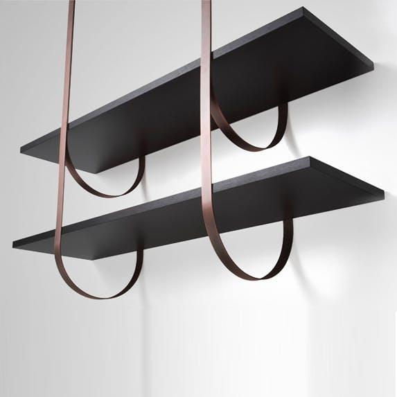 De Castelli Talea Shelf Angle Haute Living Thumbnail