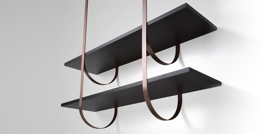 De Castelli Talea Shelf Angle Haute Living