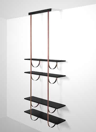 De Castelli Talea Shelf Haute Living