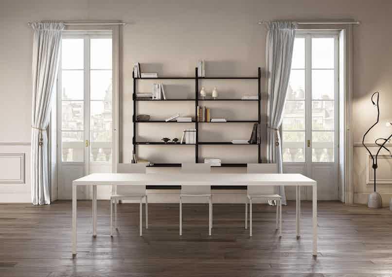 Tavolo Table White
