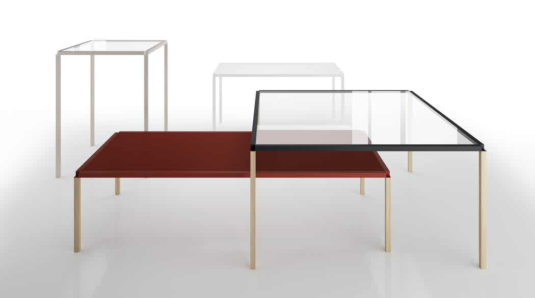 Tavolo Il Volo Alias.Alias Modern Italian Furniture Haute Living