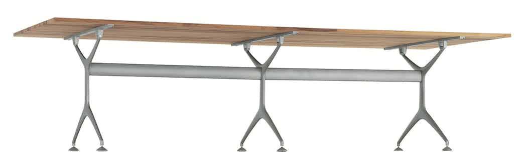 Teak Table 5