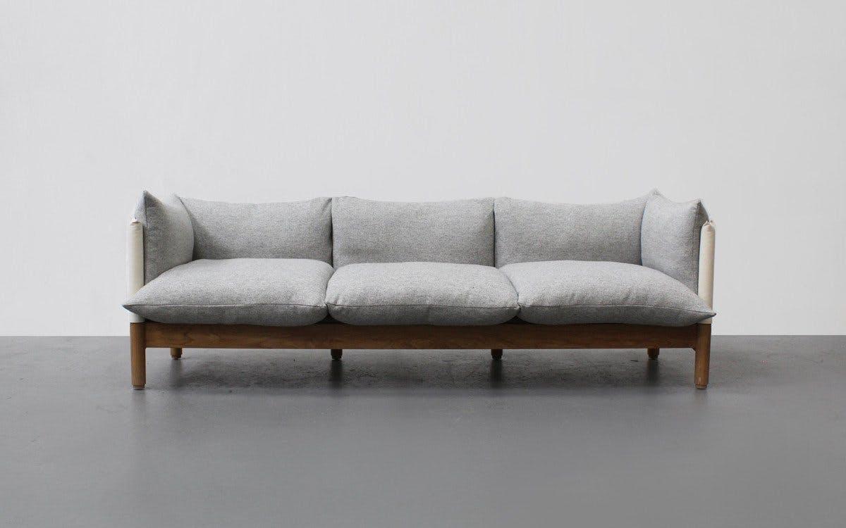 Tepee Sofa 1