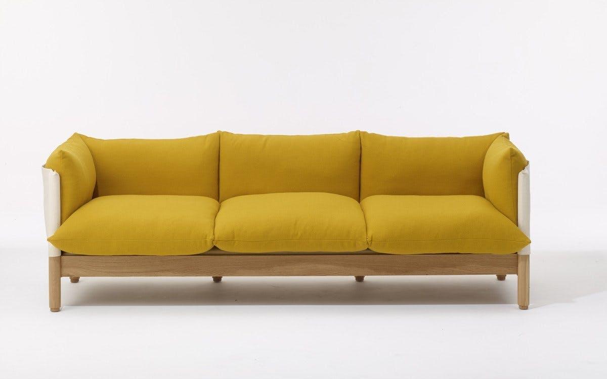 Tepee Sofa 2