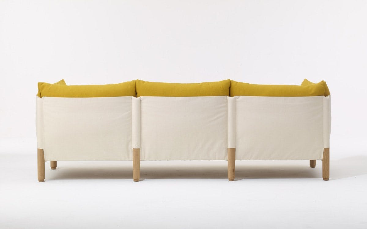 Tepee Sofa 3