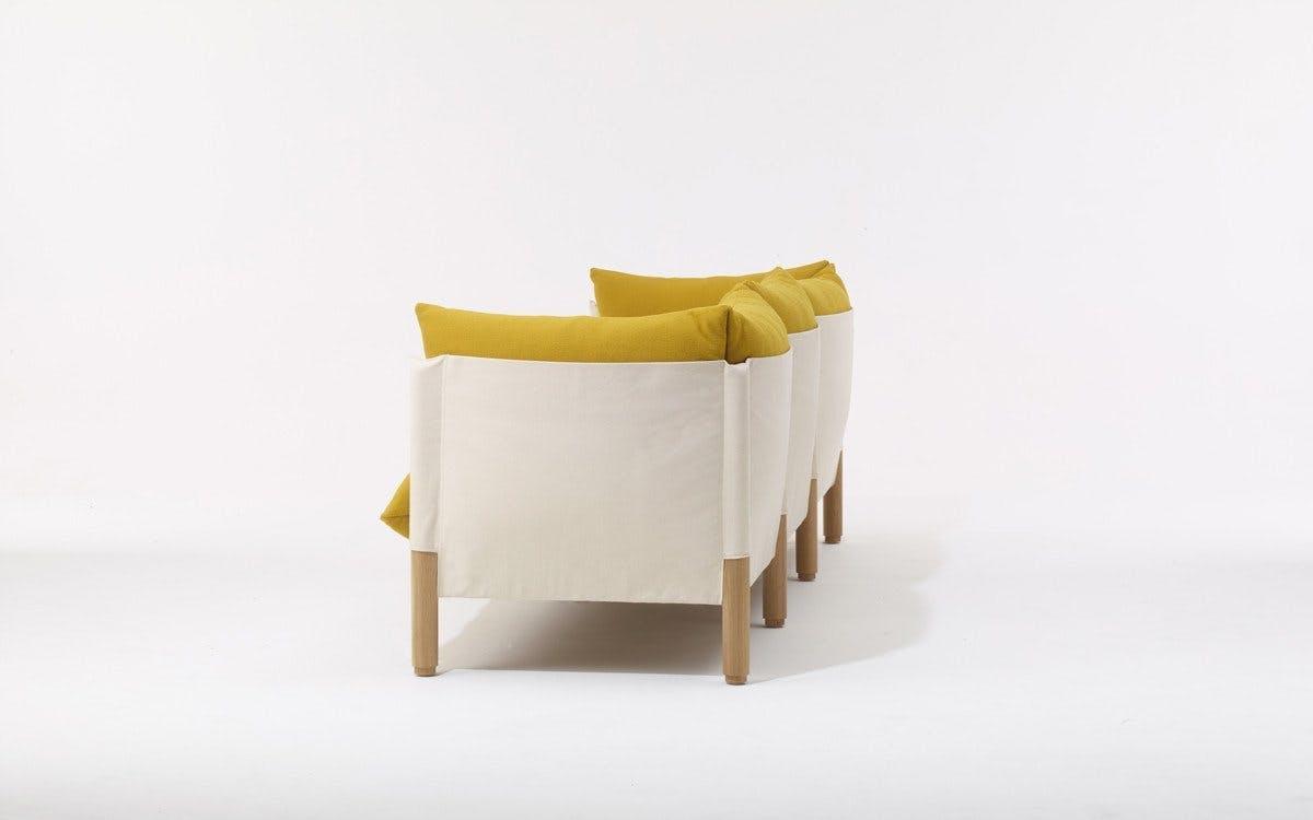 Tepee Sofa 4