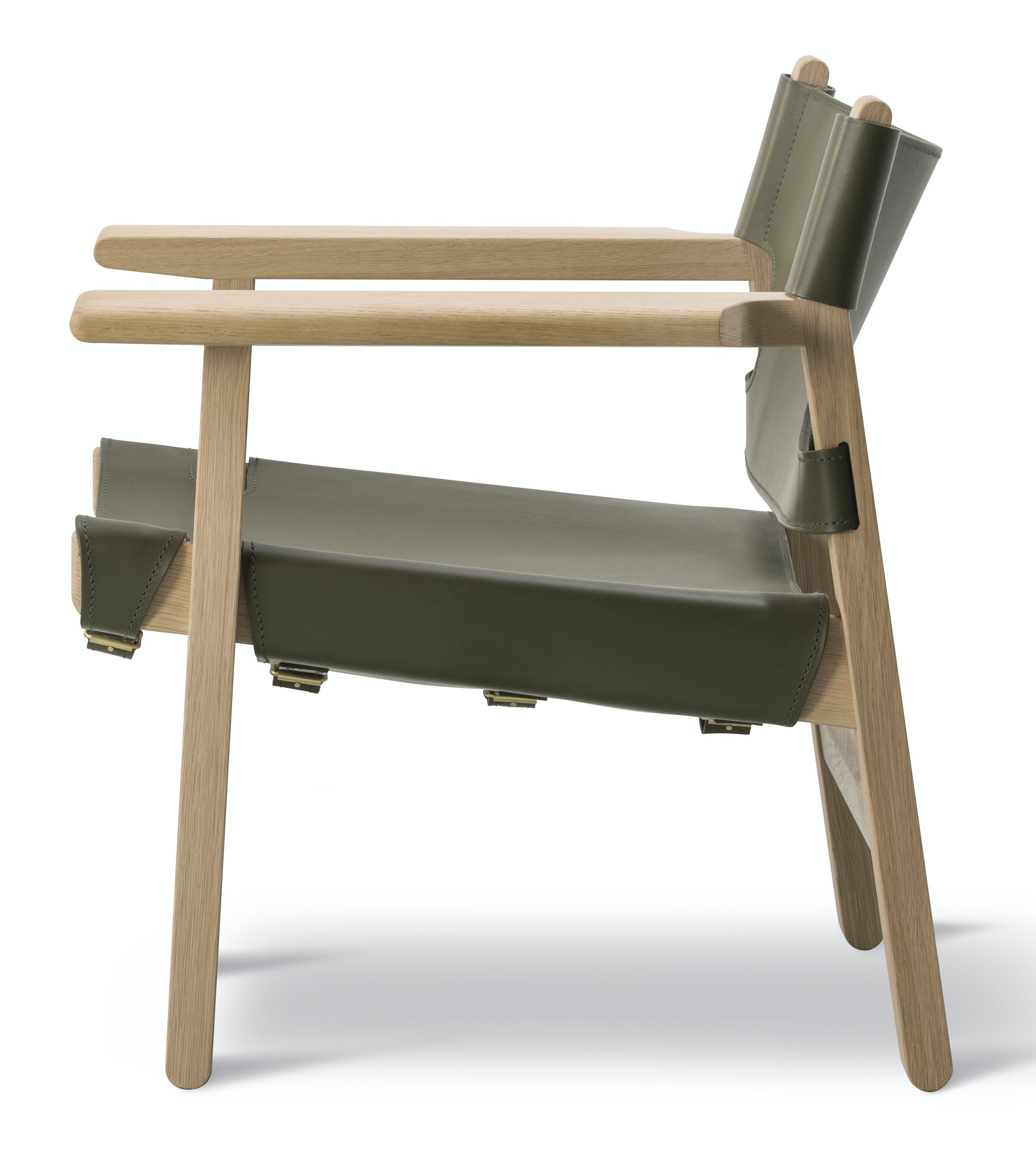 Fredericia Furniture Spanish Chair Side Haute Living