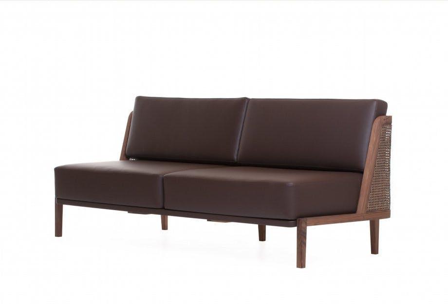 Throne Sofa By 2
