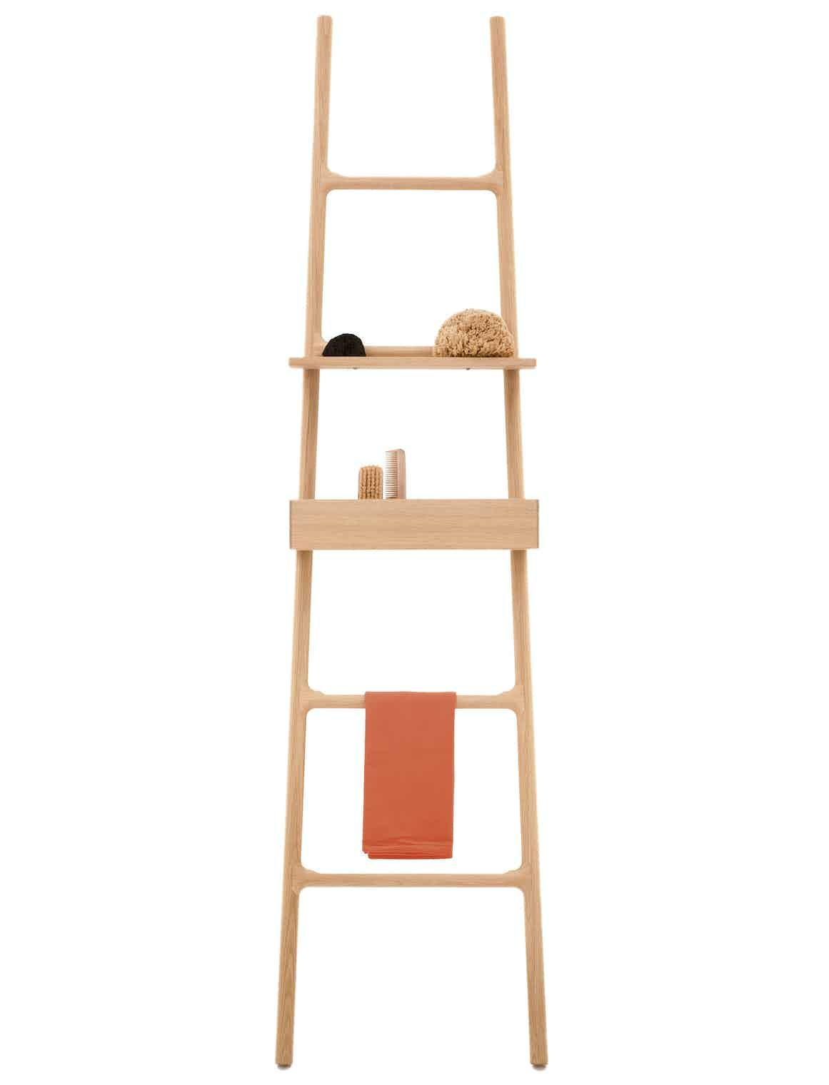 Discipline Tilt Ladder Haute Living