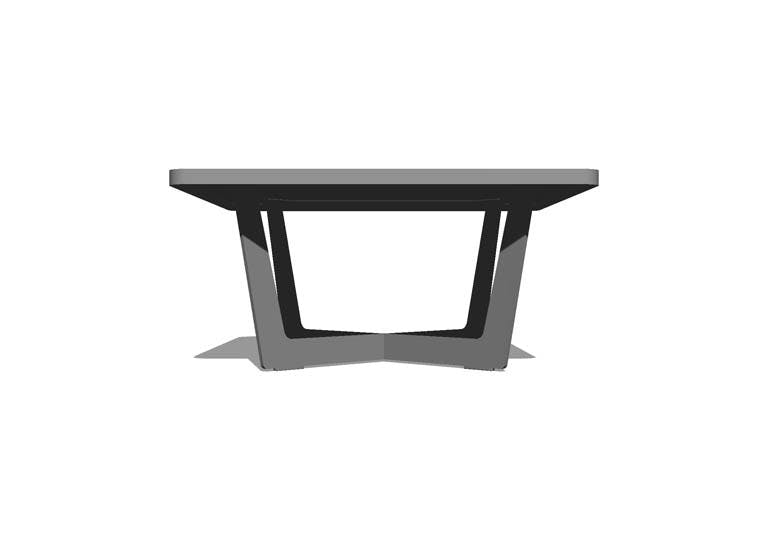 Time Out Coffee Table Small 5021 1
