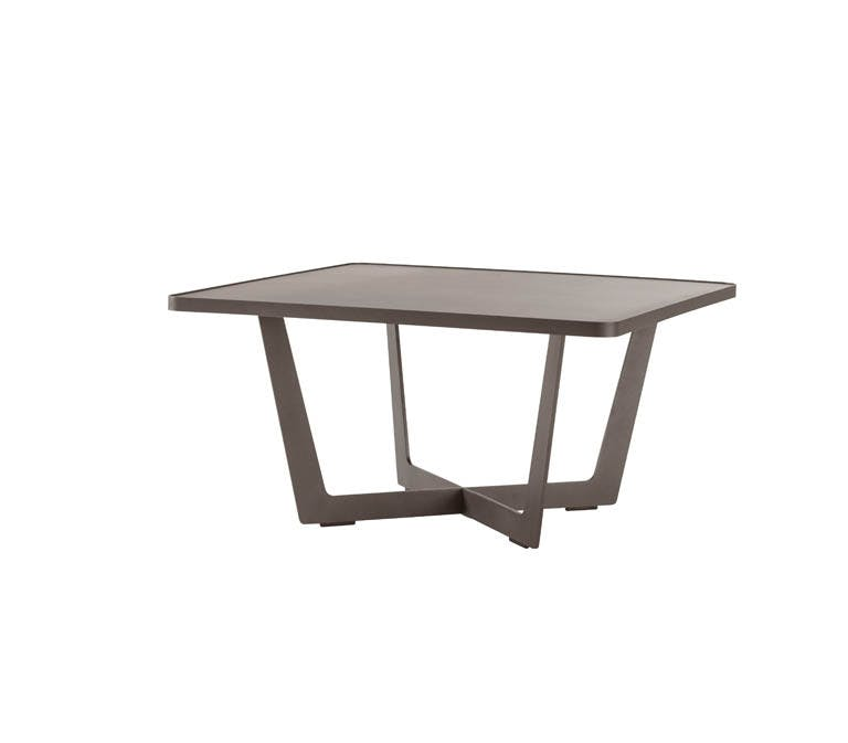 Time Out Coffeetable Taupe Large