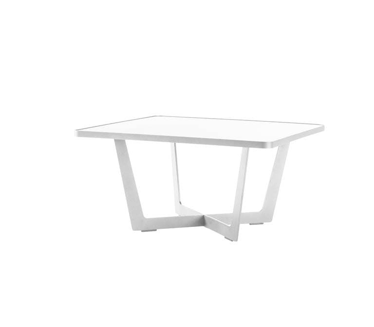 Time Out Coffeetable White Large