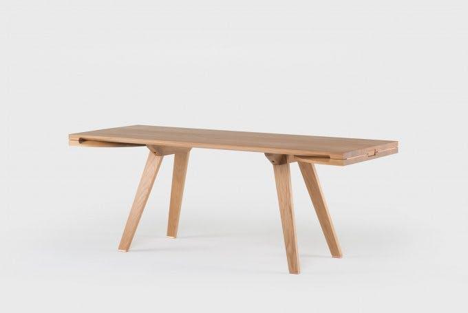 Together Extending Table By Studioilse In Danish Oiled Oakweb 2