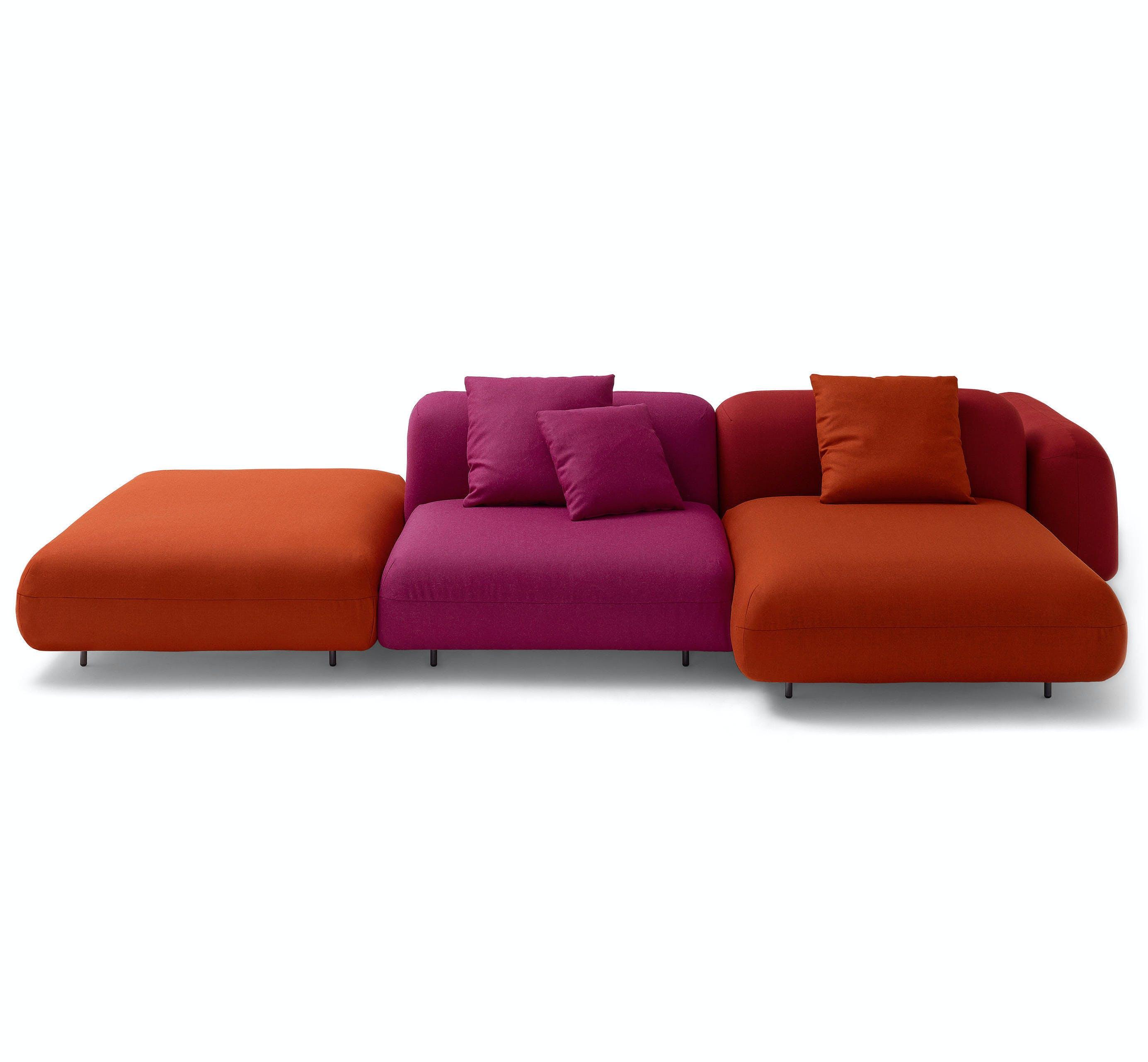 Arflex Modular Tokio Sofa Haute Living
