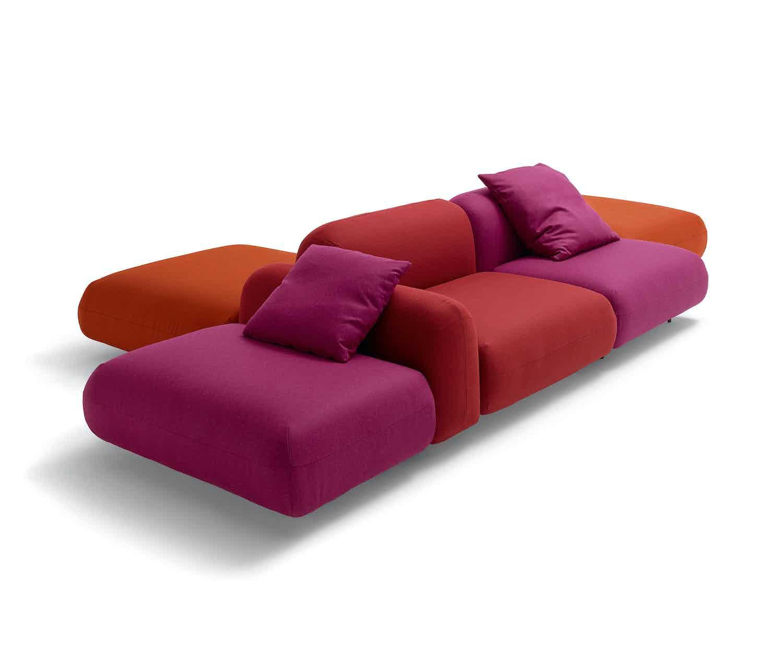Arflex Tokio Sofa Arrangement Haute Living