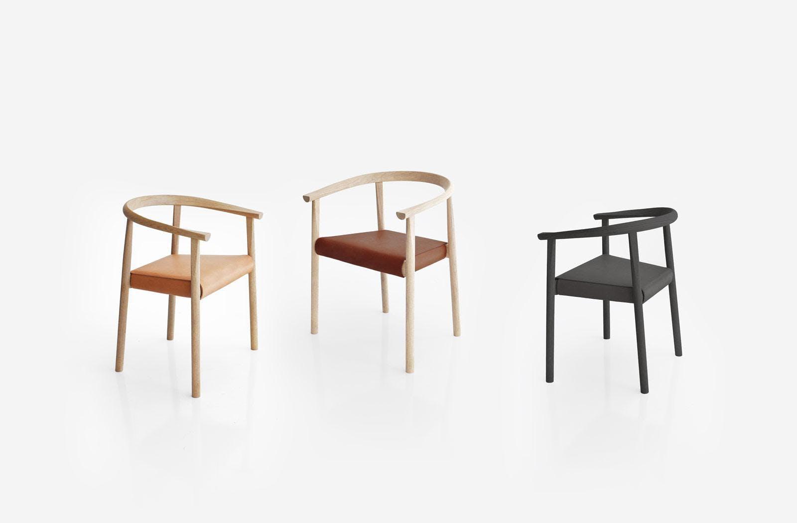 Tokyo Chair 1