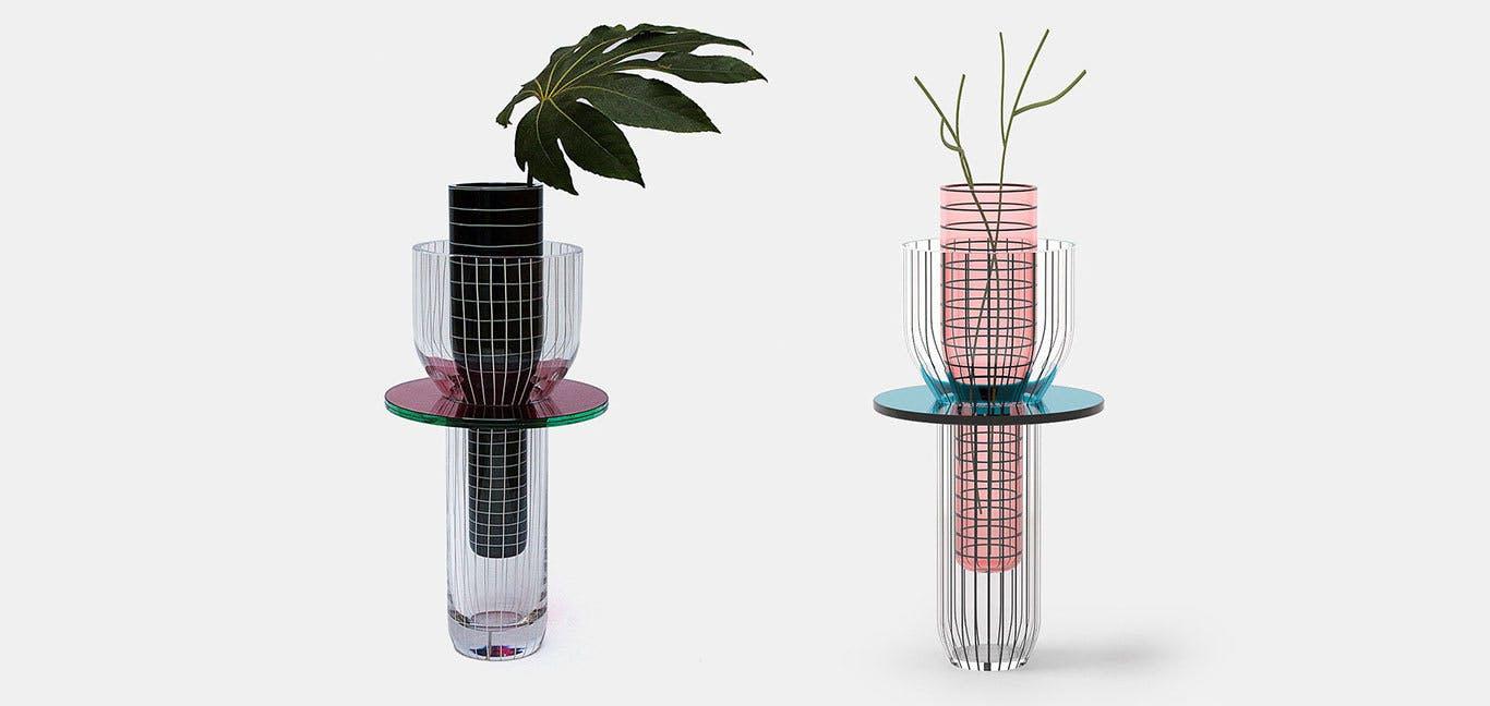 Toy Vase