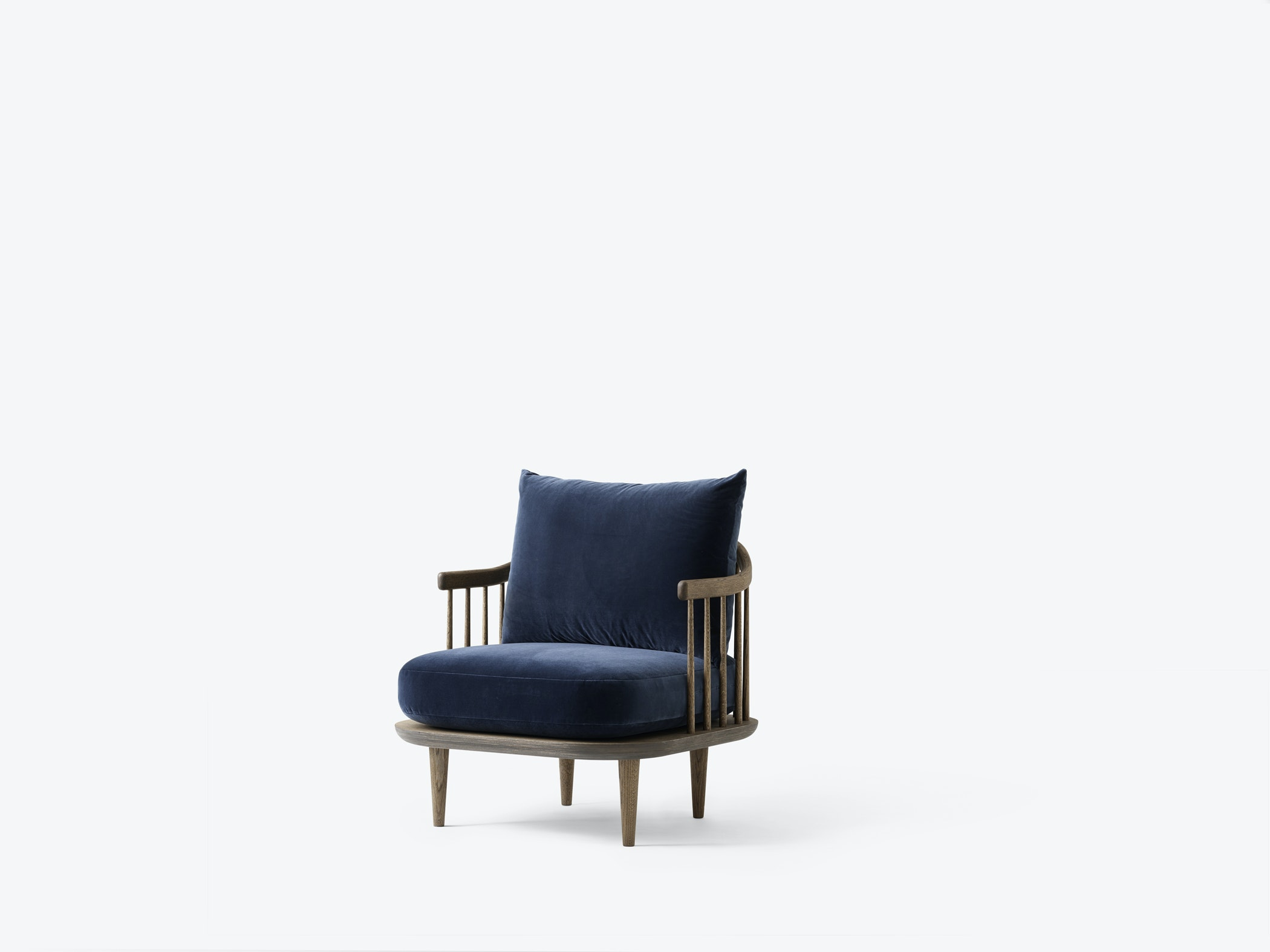 Fly Chair Sc10 Smoked Oak Harald Side