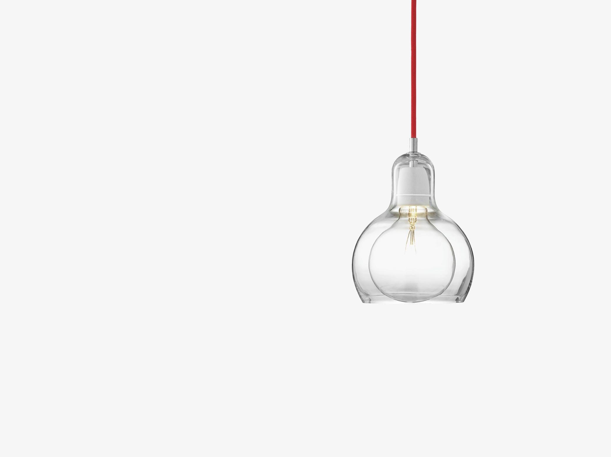 Mega Bulb Sr2 Red