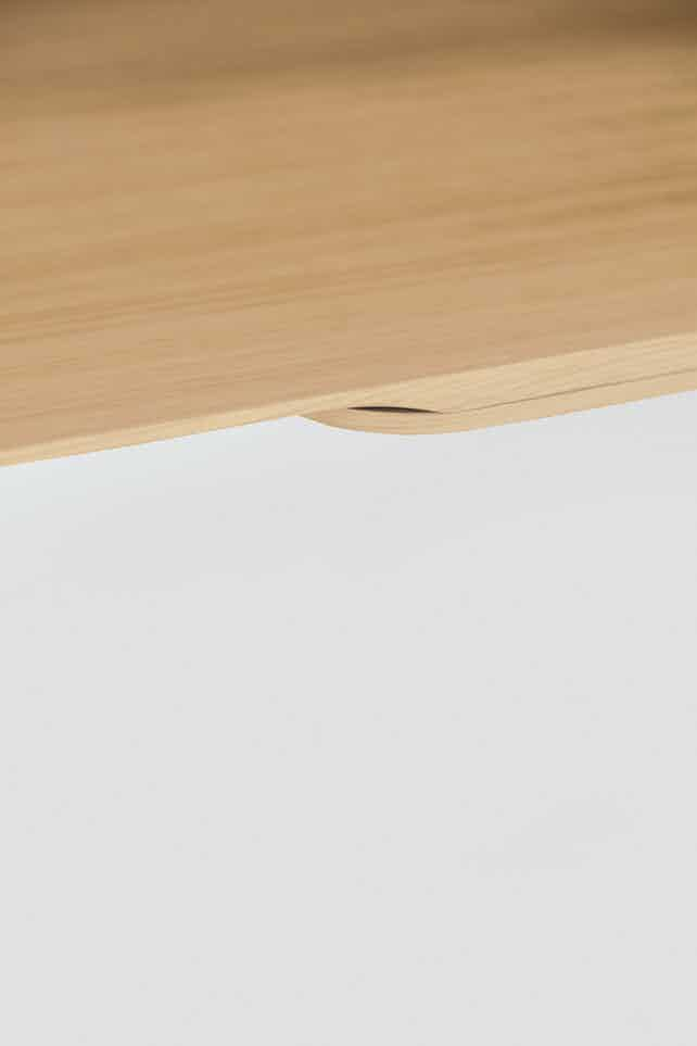 Punt Furniture Transalpina Insitu Expandable Detail Haute Living