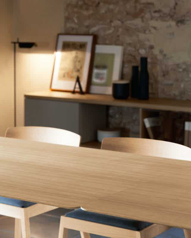 Punt Furniture Transalpina Insitu Light Detail Haute Living