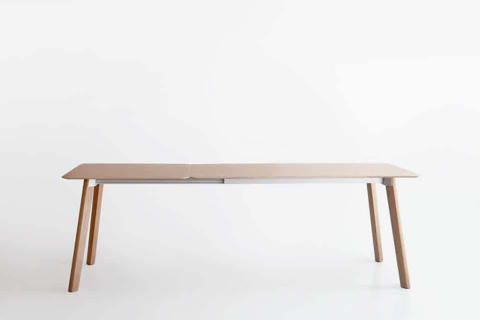 Punt Furniture Transalpina Light Extend Haute Living