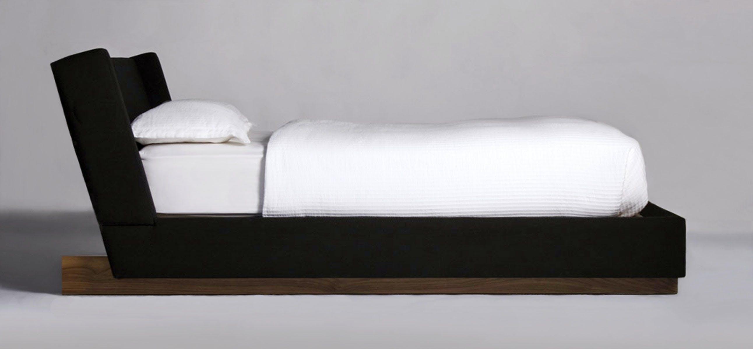 Trax Bed Edit Profile