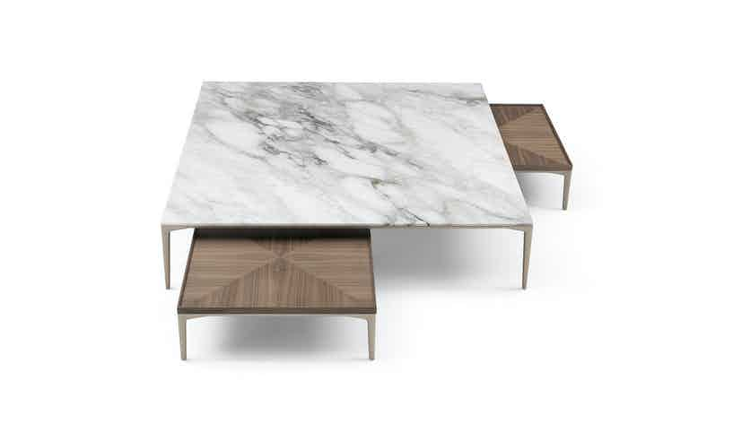 Tray Coffee Table Rimadesio Hl