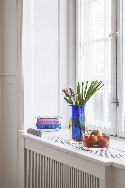 Andtradition Tricolore Vase Insitu Window Haute Living