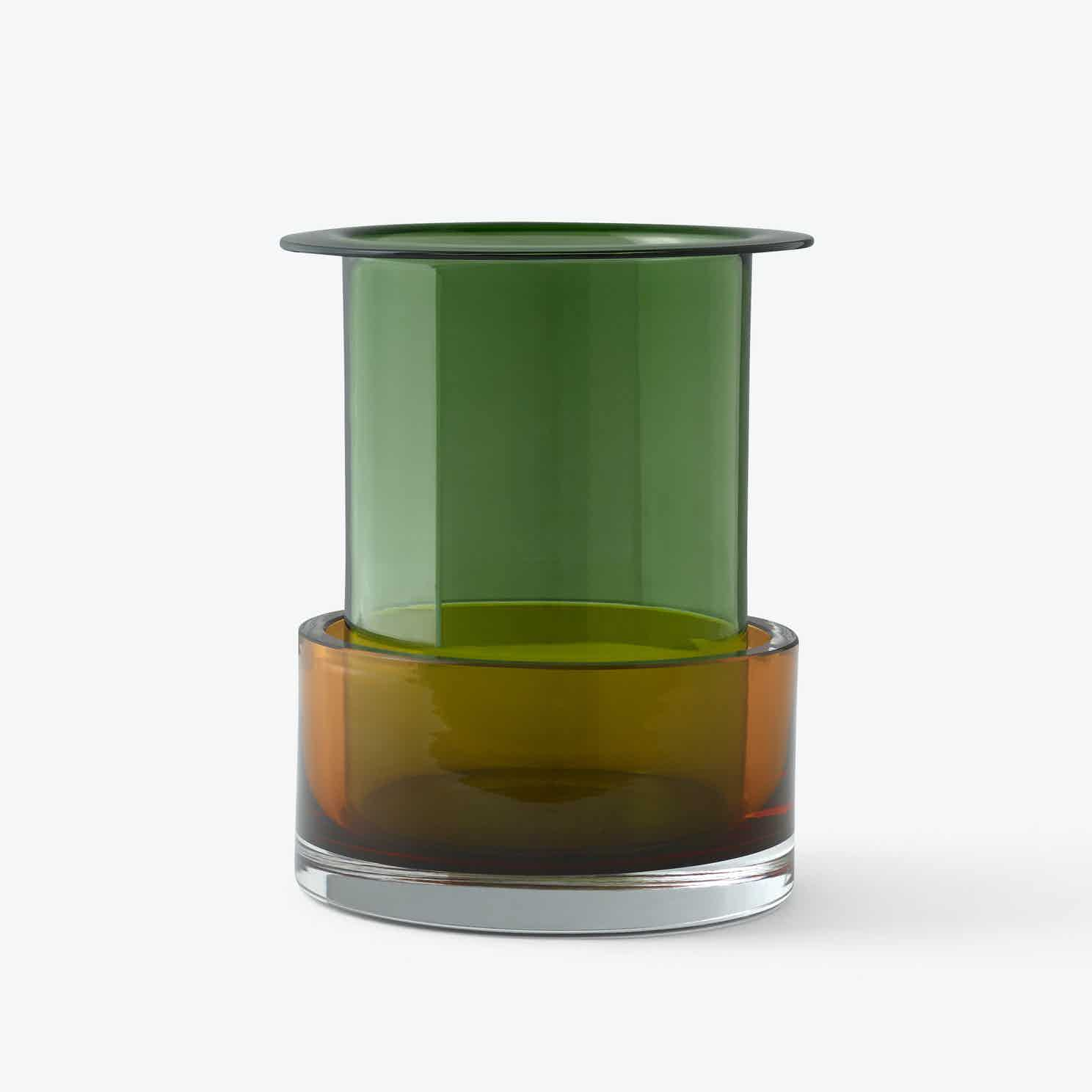 Andtradition Tricolore Vase Whole Haute Living