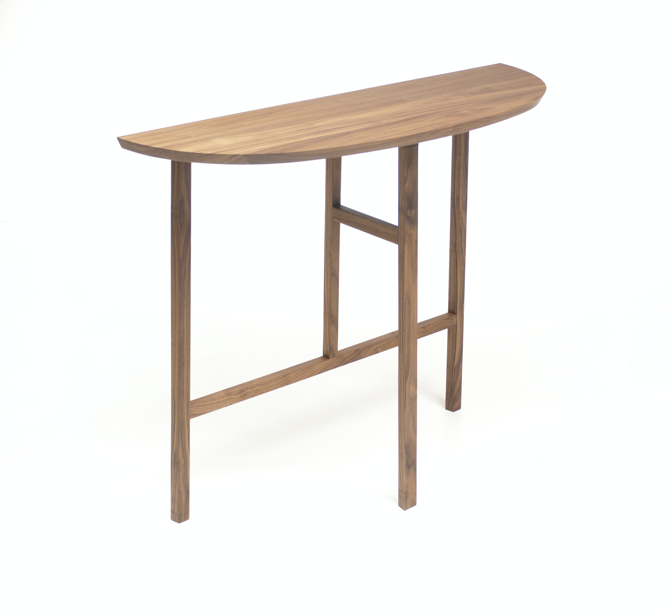 Trio Console Table