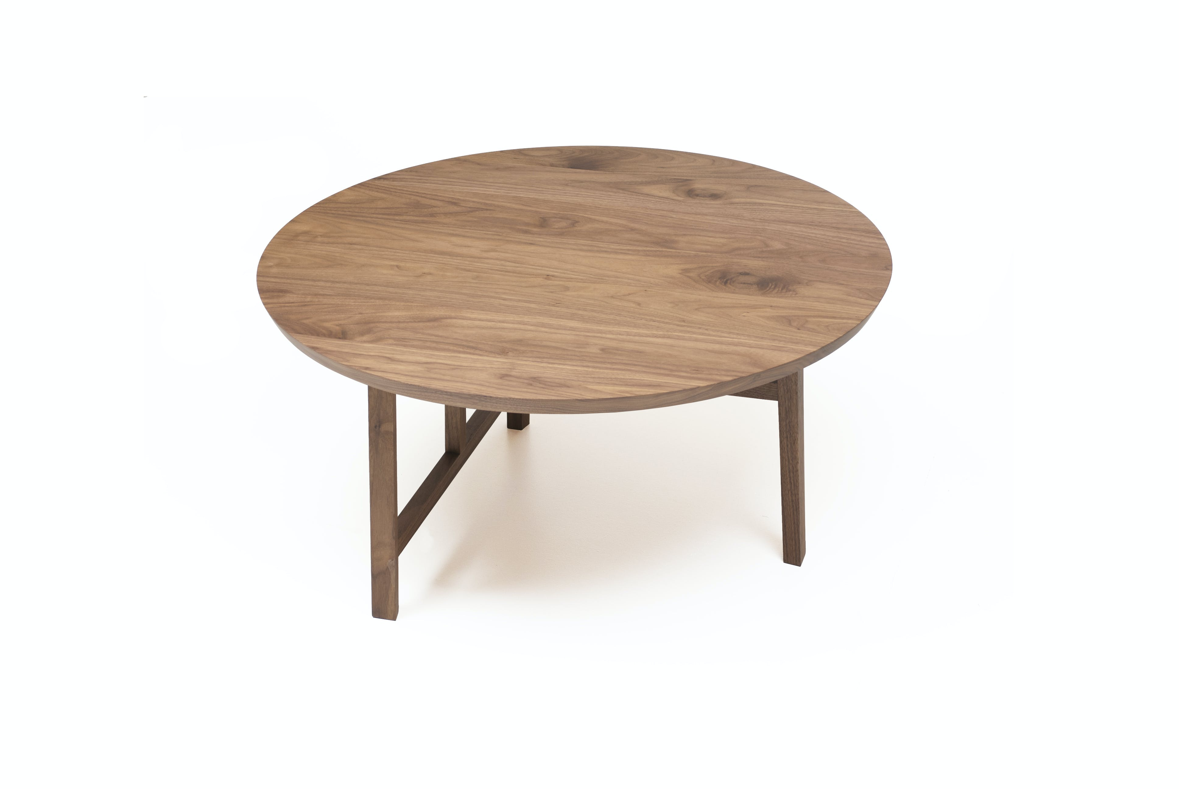 Trio Round Coffee Table