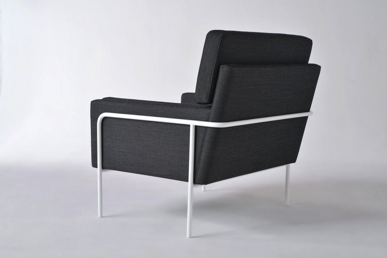 Phase Design Trolley Lounge Chair Low Back 2