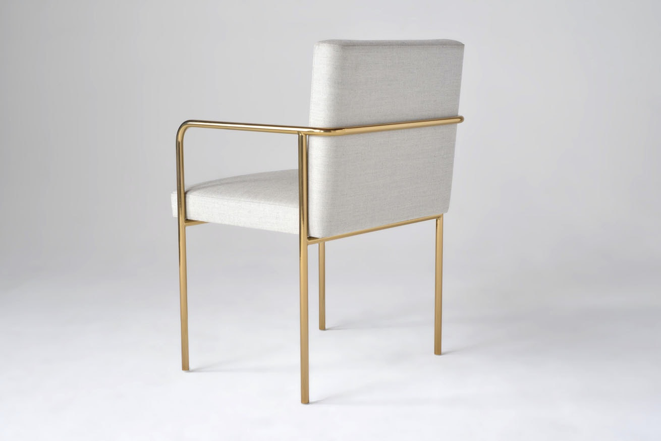 Phase Design Trolley Side Chair 1