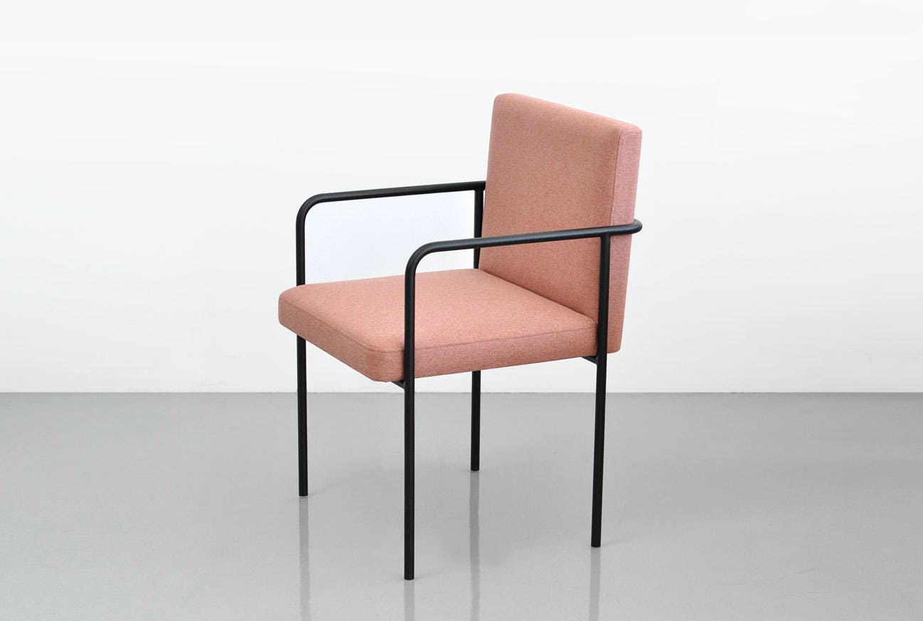 Phase Design Trolley Side Chair 5