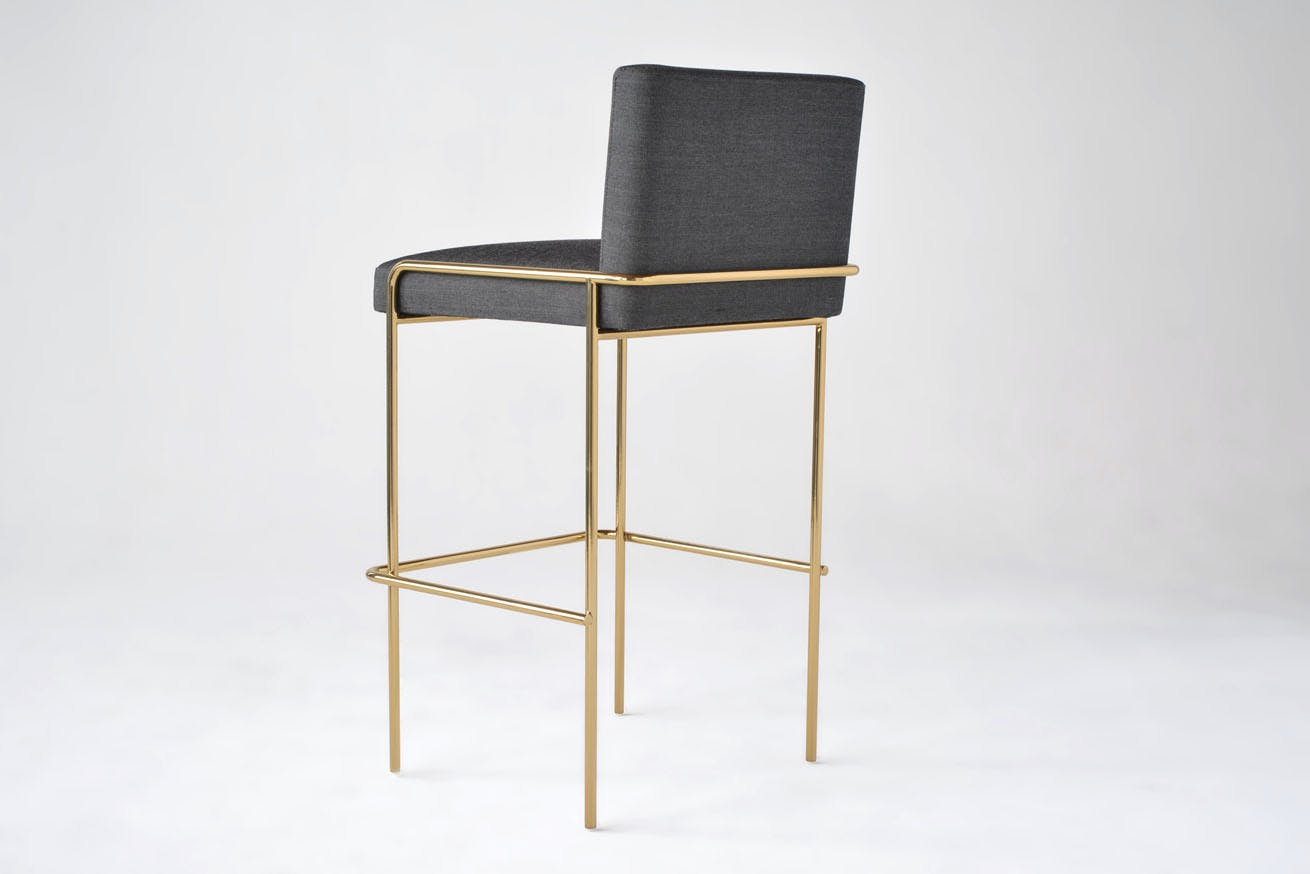 Phase Design Trolley Bar Stool 3