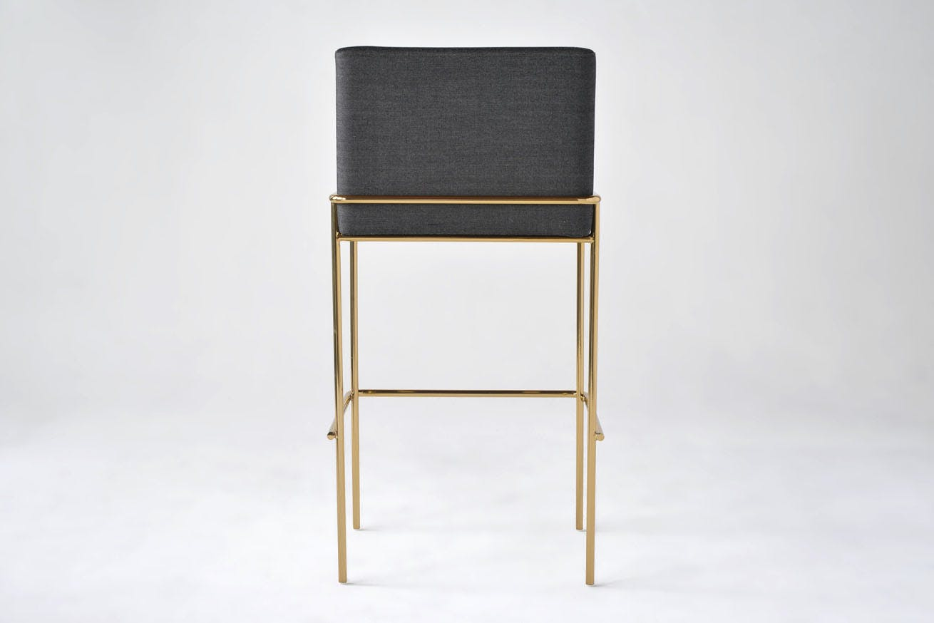 Phase Design Trolley Bar Stool 4