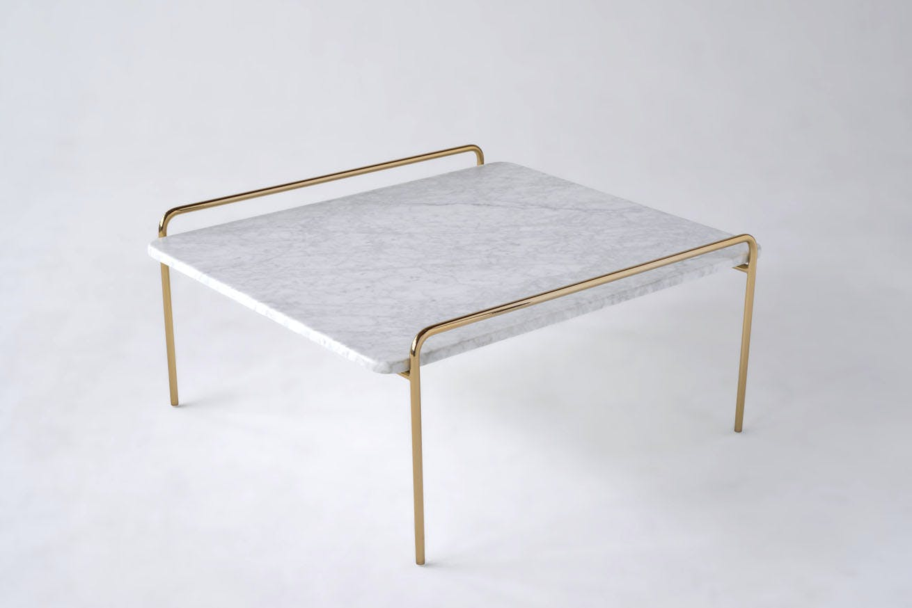 Phase Design Trolley Coffee Table 1