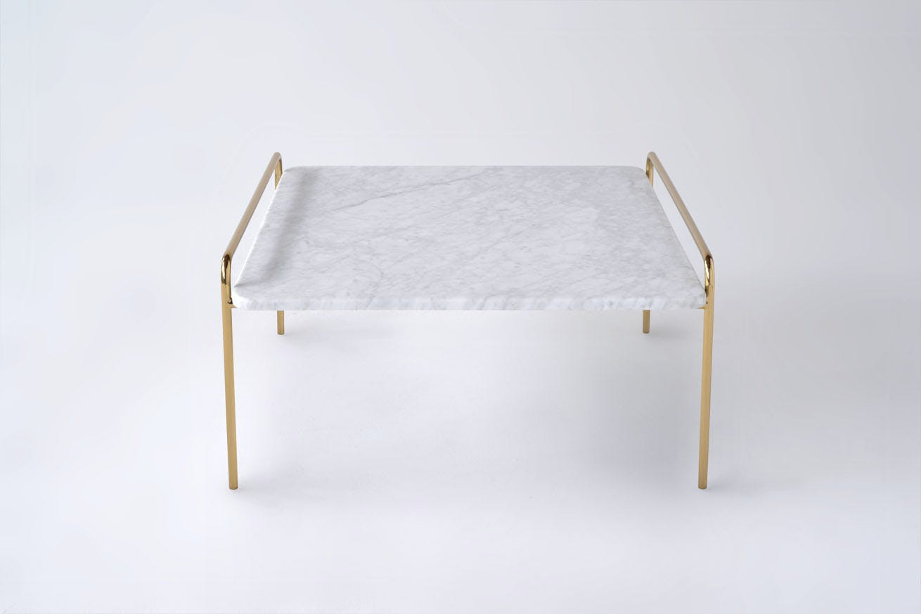 Phase Design Trolley Coffee Table 3