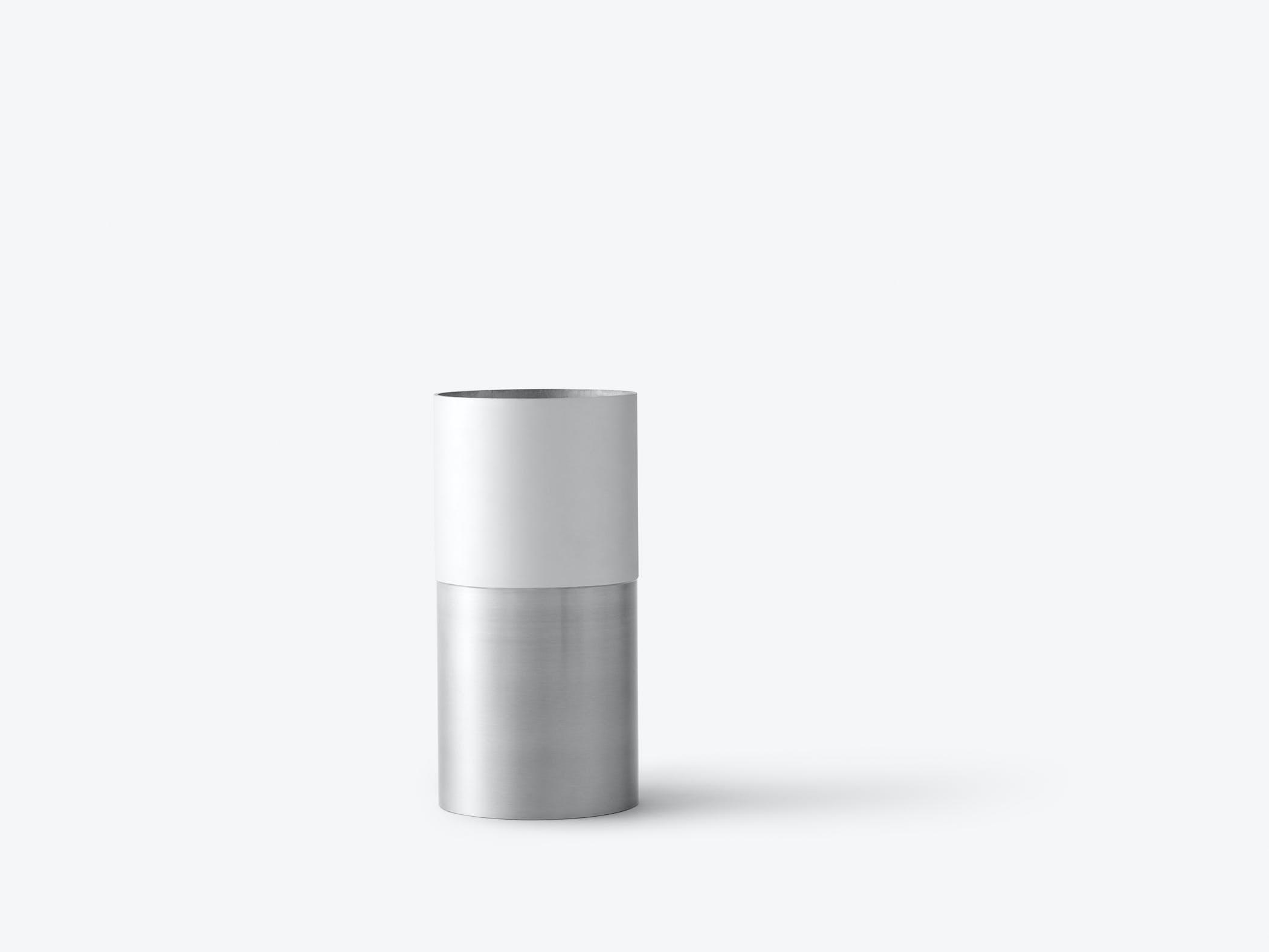 Lp1 True Colours Lp1 White Aluminium 01