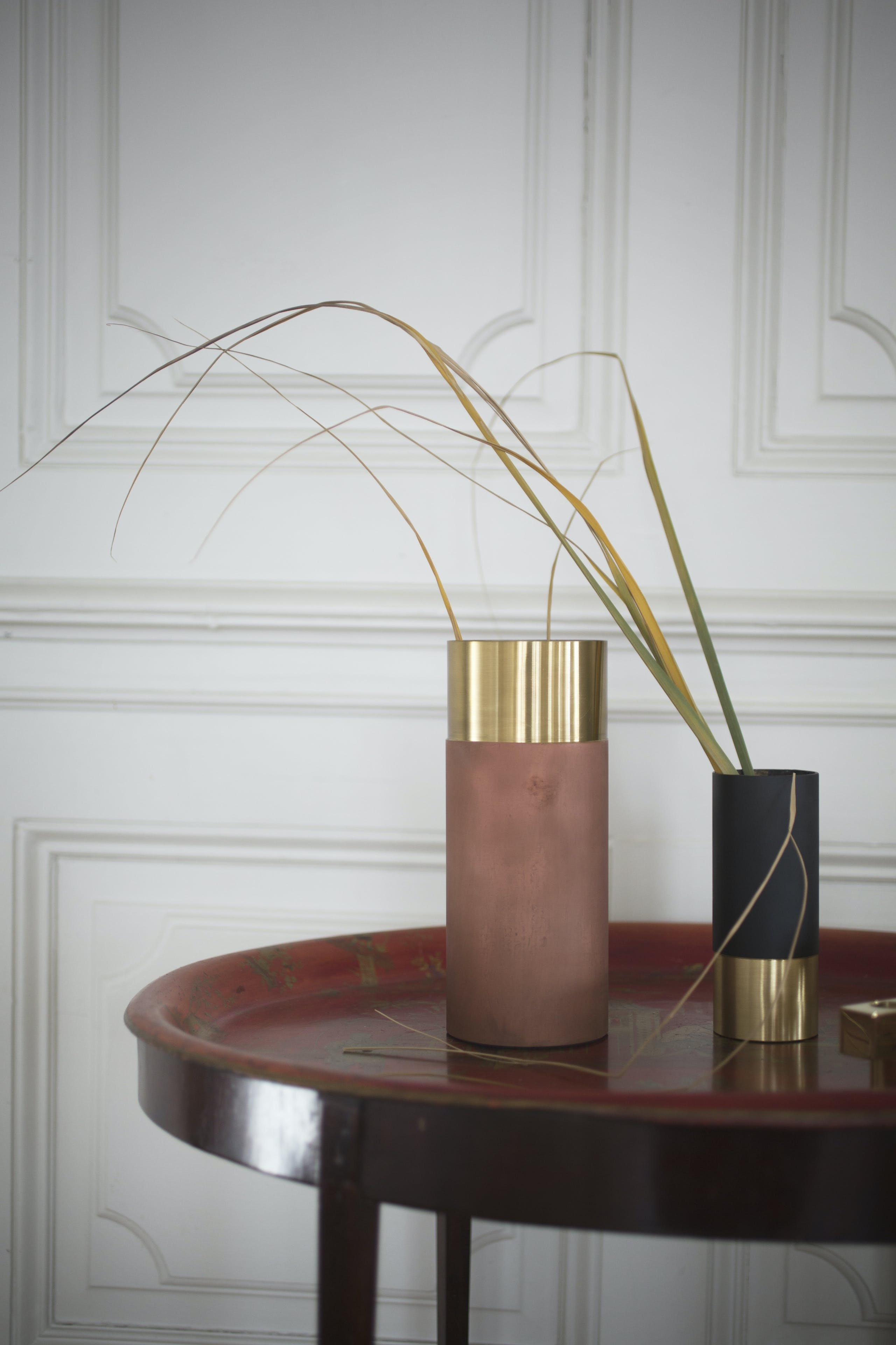 Tradition True Colors Vases Insitu Double Haute Living