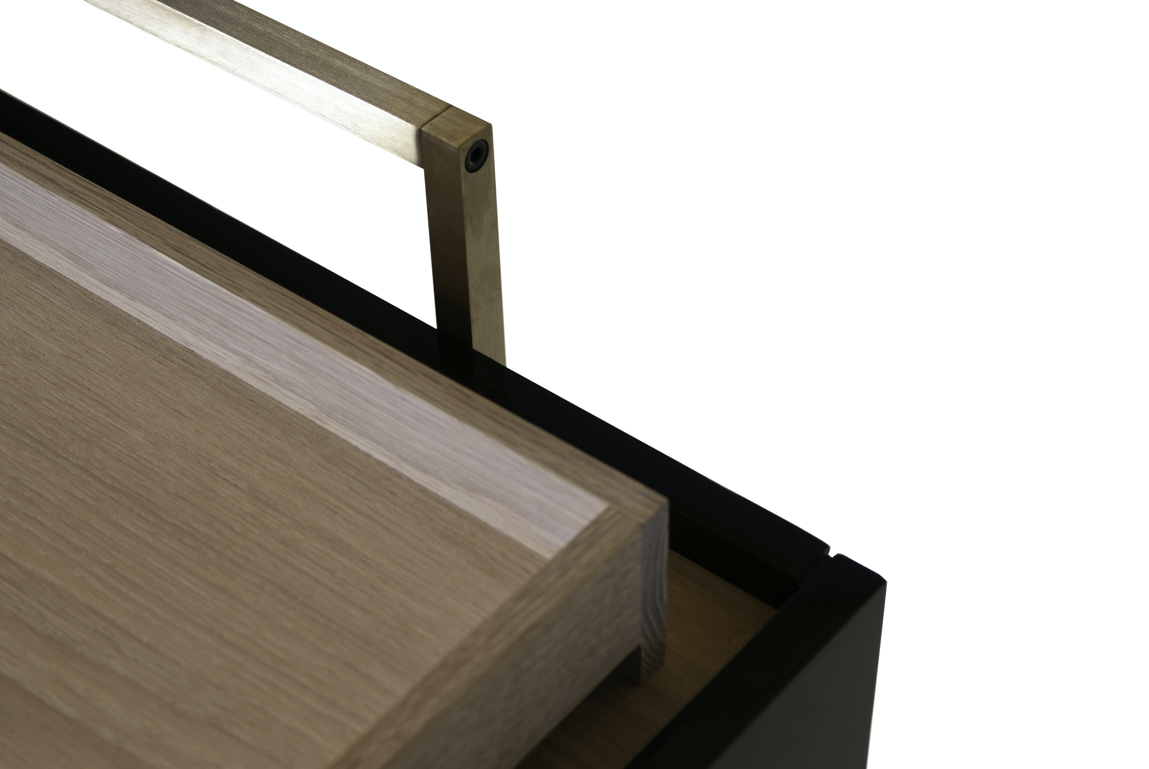 Trunk Low Cabinet 2