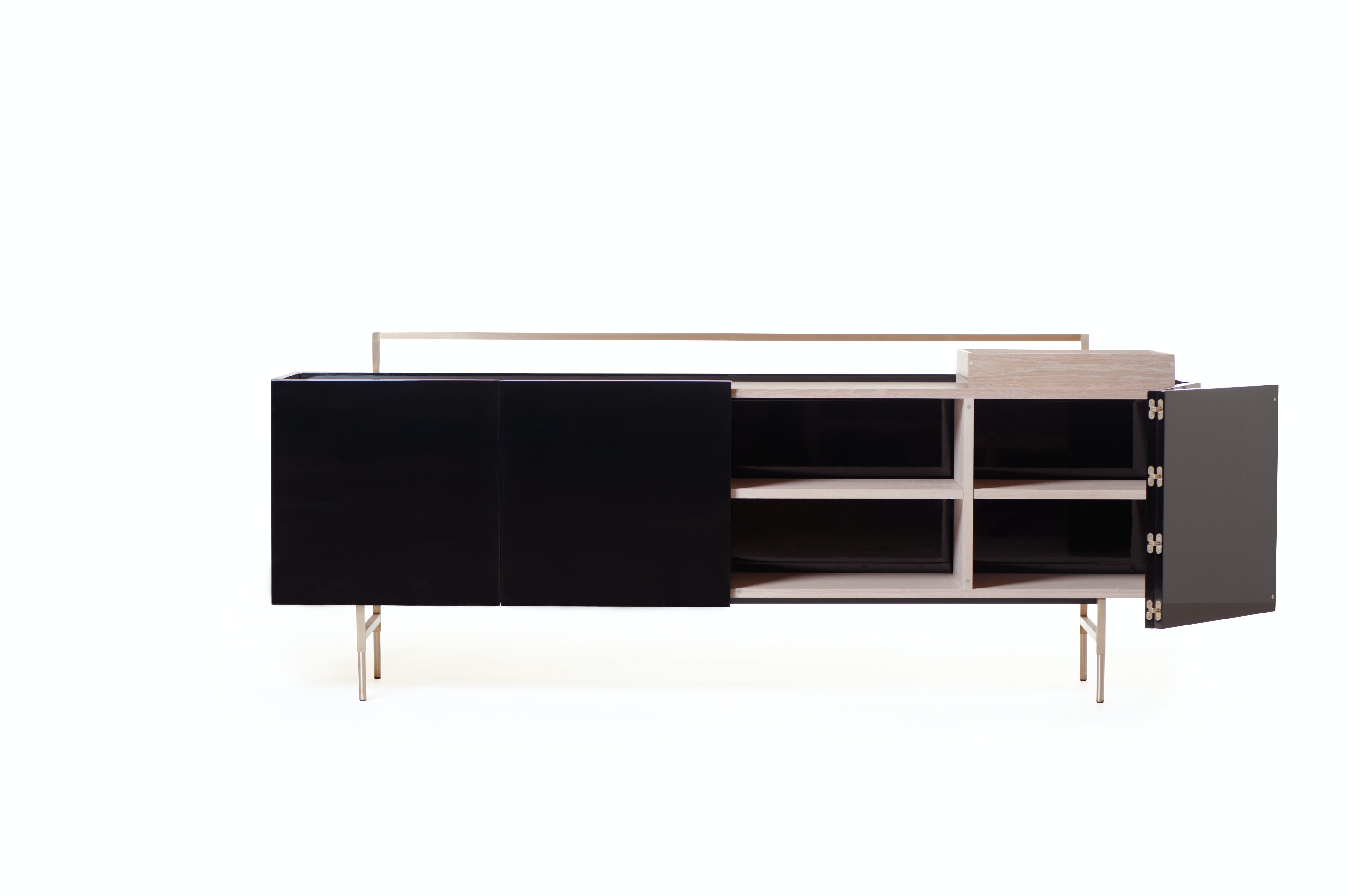 Trunk Low Cabinet 3